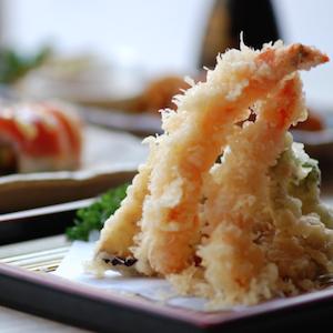 tempura-pastella