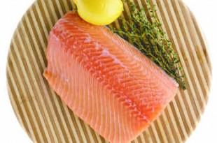 tartara salmone