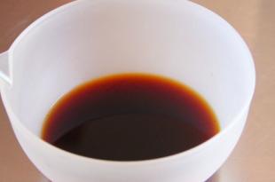 salsa mentsuyu
