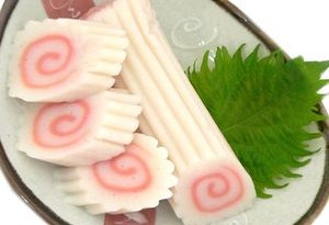 surimi per sushi