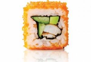 sushi prova