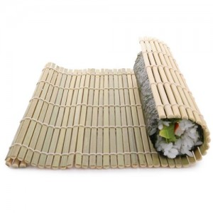 Bamboo Sushi Roller Bed Bath And Beyond