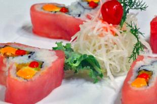ripieni sushi