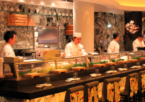 Come aprire un sushi bar: i costi - aprireinfranchising.it