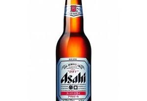 birra giapponese