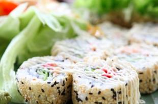sushi senz'alga