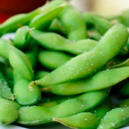 Edamame fagioli di soia tipici della cucina giapponese for Lecitina di soia in cucina
