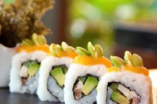 sushi bambini