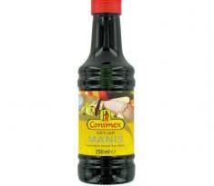 salsa dolce soia
