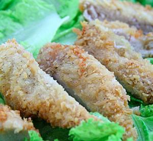 pollo katsu