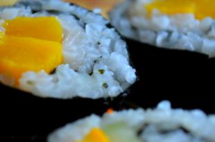 sushi pesca