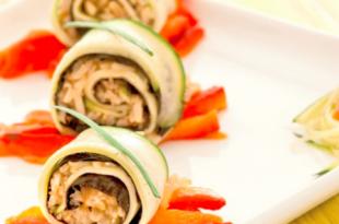 sushi merluzzo