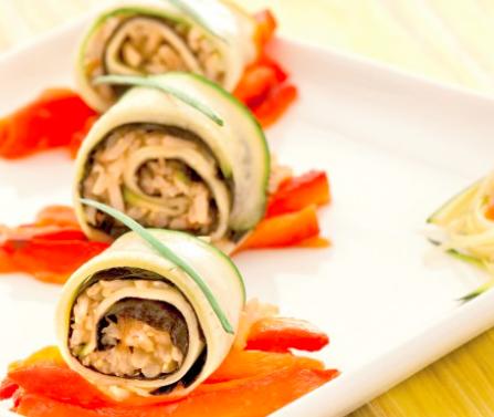 Sushi di merluzzo la guida per farlo a casa sushi point for Casa del merluzzo