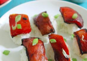 cocomero sushi