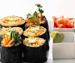 sushi riso bruno