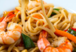 udon scampi