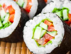 sushi nato