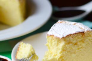 cotton cake