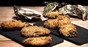ostriche fritte