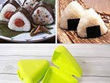stampo onigiri