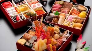 ricette tipiche giapponesi per varie occasioni