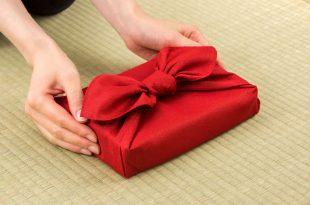 per i giapponesi il dono ha un'accezione totalmente diversa dalla nostra...
