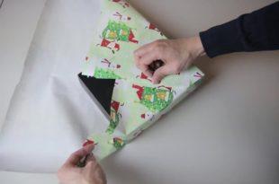 dietro ogni evento e ogni regalo, c'è un modo di impacchettare diverso...