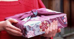 oseibo: una tradizione che prevede di scambiarsi dei doni per ringraziare qualcuno che è stato particolarmente gentile con noi