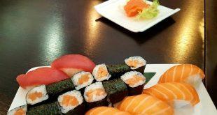 come comportarsi in un ristorante sushi