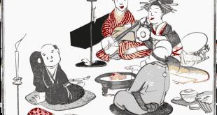 Scopriamo gli strumenti musicali giapponesi