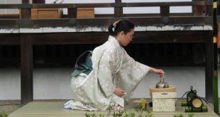 Cha No Yu: il tè e la spiritualità