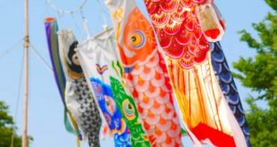 Golden Week: le feste di primavera in Giappone