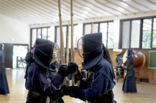 Kendo: la via della spada