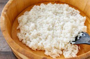 Quali caratteristiche deve avere il riso per sushi?