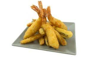 tempura misto