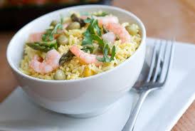 insalata di riso giapponese