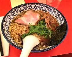 Cucina contemporanea giapponese
