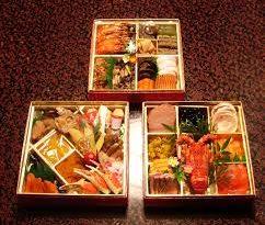 I cambiamenti nella cucina giapponese