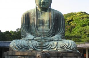 Giappone e meditazione