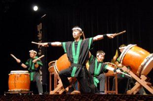 Alla scoperta della musica tradizionale giapponese