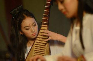 Strumenti musicali giapponesi