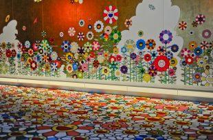 Takashi Murakami, uno dei più grandi artisti giapponesi