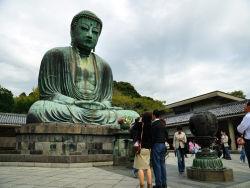 Kamakura: l'antica capitale Shogun