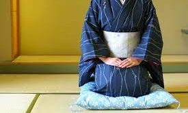 tavola in Giappone